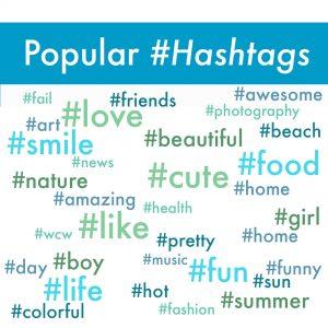 i3hashtags