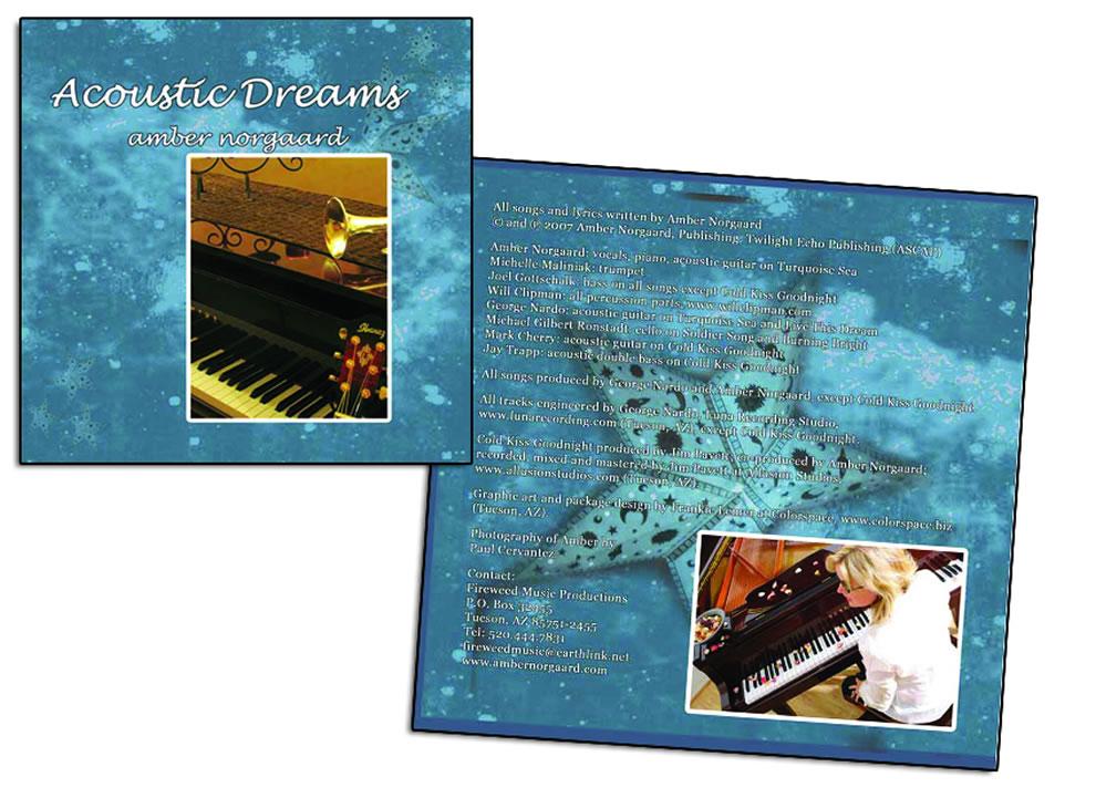 CD Design