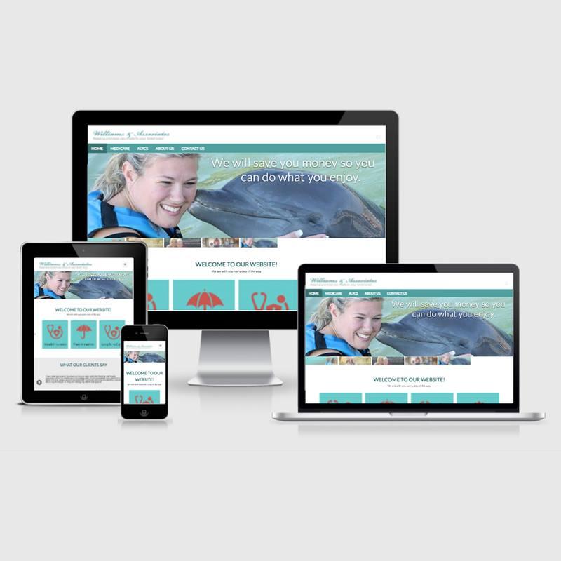 new website design usability dolphin mobile desktop tablet image