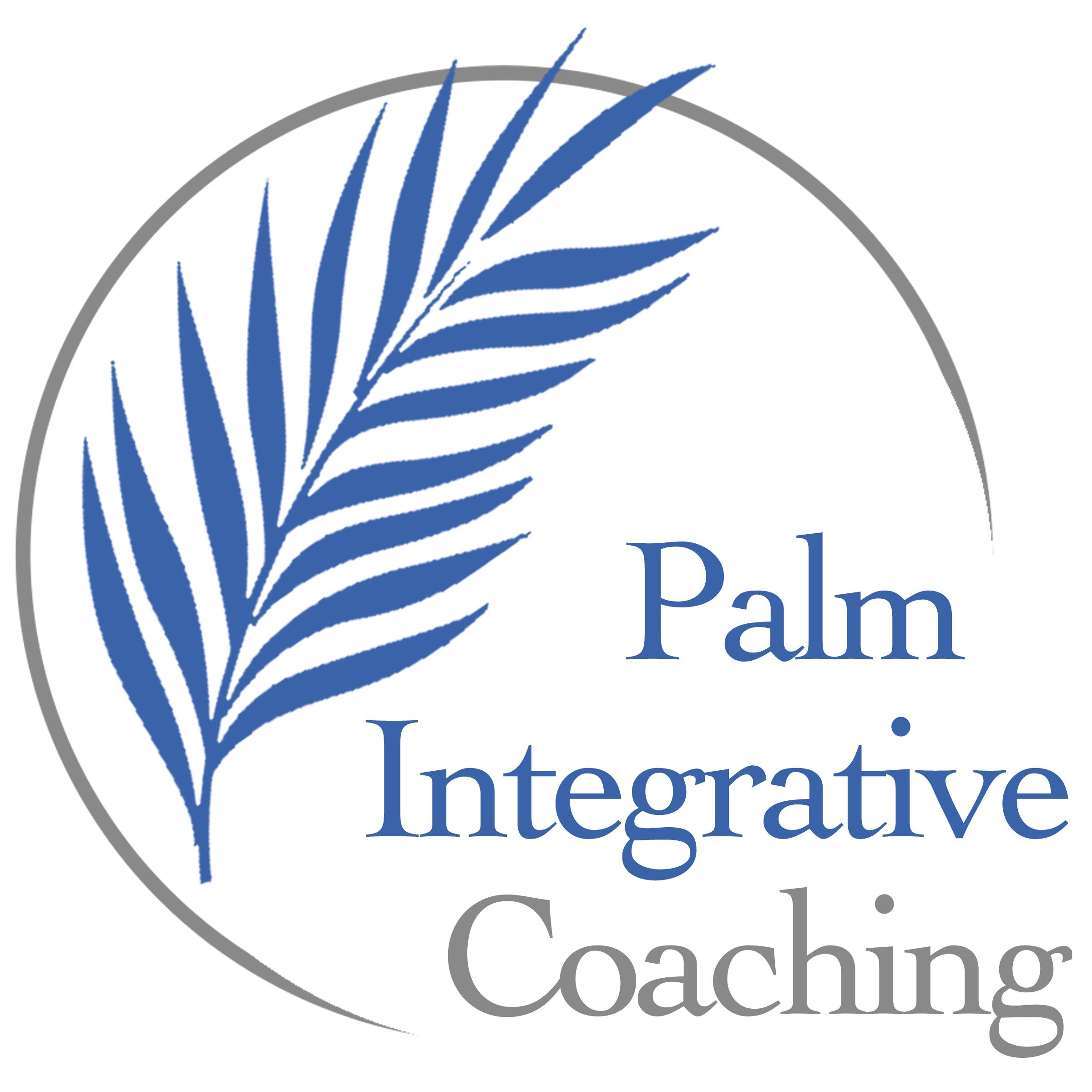 palm integrataive coaching logo image