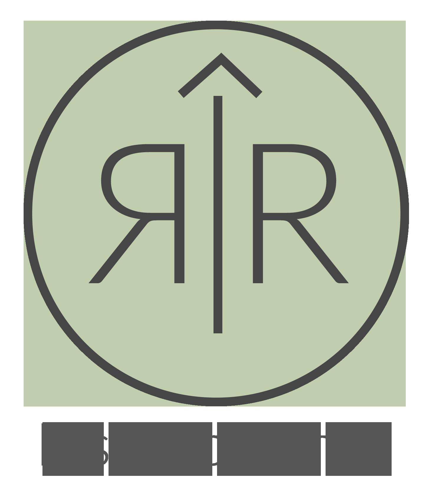 rise up ranch logo image