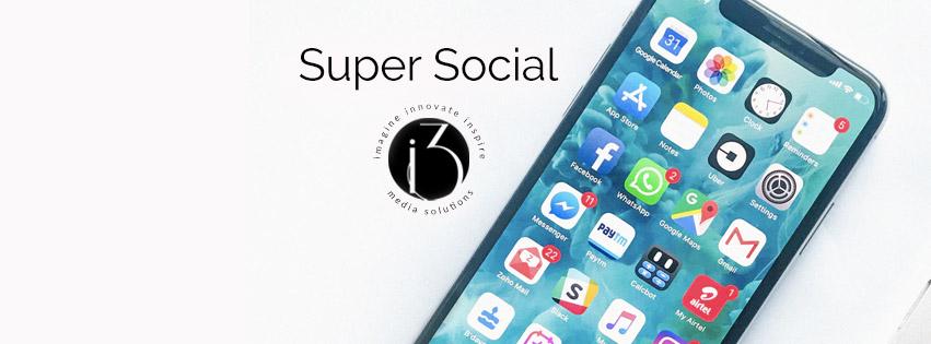 Super Social Phone Workshop Image