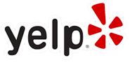 yelp logo icon image